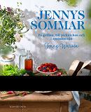 Cover for Jennys sommar