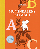Cover for Mumindalens alfabet