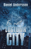 Cover for En natt i Logtown City