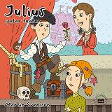 Cover for Julius spelar teater