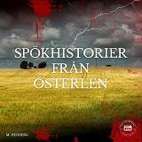 Cover for Spökhistorier från Österlen