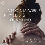 Cover for Phyllis och Rosamund