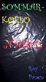 Cover for SOMMARKOLLO Nattbus