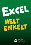 Cover for Excel helt enkelt