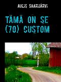Cover for Tämä on se (70) custom