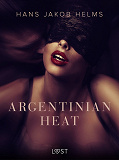 Cover for Argentinian Heat