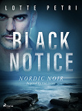 Cover for Black Notice