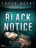 Cover for Black Notice: Episode 1