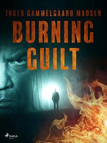 Cover for Burning Guilt