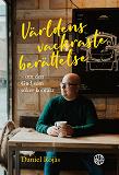 Cover for Världens vackraste berättelse
