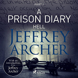 Cover for A Prison Diary I - Hell