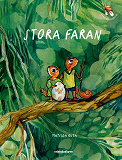 Cover for Stora faran