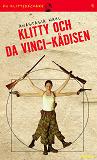 Cover for Klitty och da Vinci-kådisen