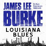 Cover for Louisiana blues