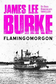 Cover for Flamingo morgon