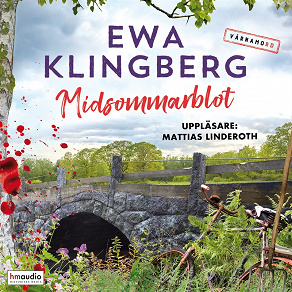 Cover for Midsommarblot