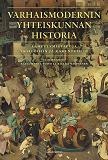 Cover for Varhaismodernin yhteiskunnan historia