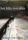Cover for Den blåa overallen