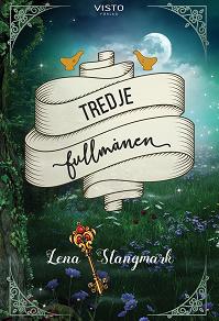 Cover for Tredje fullmånen