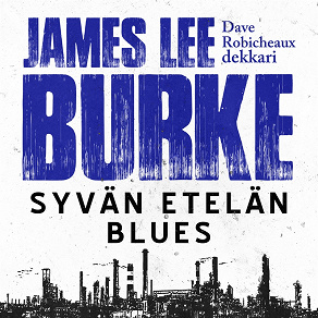 Cover for Syvän etelän blues