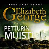Cover for Petturin muisti