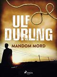 Cover for Mandom mord