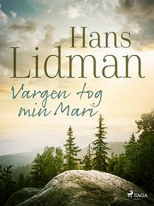 Cover for Vargen tog min Mari