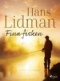 Cover for Fina fisken