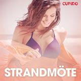 Cover for Strandmöte - erotiska noveller