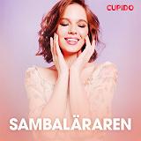 Cover for Sambaläraren - erotiska noveller