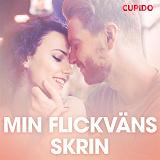 Cover for Min flickväns skrin - erotiska noveller
