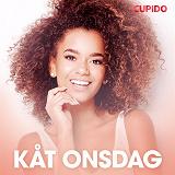 Cover for Kåt onsdag - erotiska noveller