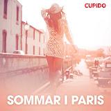 Cover for Sommar i Paris - erotiska noveller