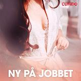 Cover for Ny på jobbet - erotiska noveller