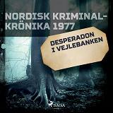 Cover for Desperadon i Vejlebanken