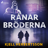Cover for Rånarbröderna