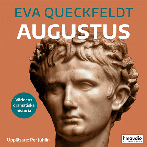 Cover for Augustus