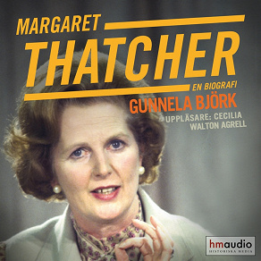 Cover for Margaret Thatcher