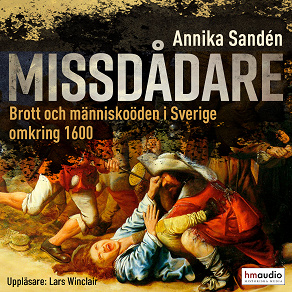 Cover for Missdådare
