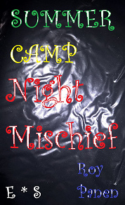 Cover for SUMMER CAMP Night Mischief (English / Swedish)