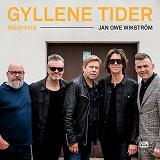 Cover for Gyllene Tider - Biografin