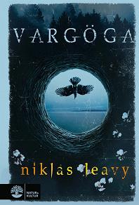 Cover for Vargöga