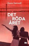 Cover for Det röda året
