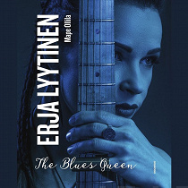 Cover for Erja Lyytinen