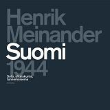 Cover for Suomi 1944