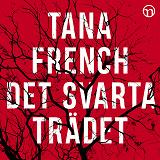 Cover for Det svarta trädet