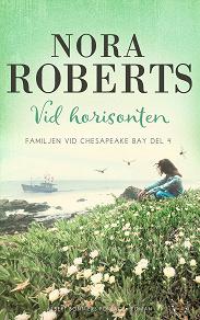Cover for Vid horisonten