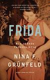Cover for Frida : Min okända farmors krig