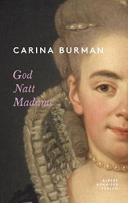Cover for God natt Madame