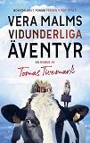 Cover for Vera Malms vidunderliga äventyr